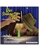 Dice Stacking Cup Pro Trick