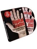 Digital Graffiti DVD