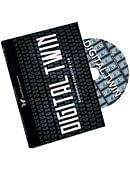 Digital Twin DVD
