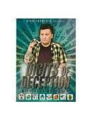 Digits of Deception with Alan Rorrison magic by Alan Rorrison