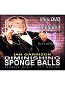 Diminishing Sponge Balls Accessory