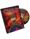 World's Greatest Magic - Dinner Table Magic DVD