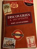 Discoveries and Deceptions Book
