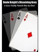 Dissolving Aces