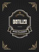 Distilled (Ryan Plunkett) Book