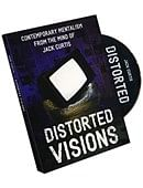 Distorted Visions DVD