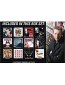 DJT's 10 DVD Box Set DVD