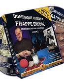 Dominique Duvivier Strikes Back (4 DVD Set)