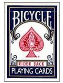 Bicycle Double Back Playing Cards Deck of cards