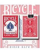Bicycle Double Face Mirror Playing Cards Deck of cards