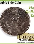 Double Sided - Half Dollar (tails) Gimmicked coin