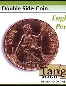 Double Sided - English Penny Gimmicked coin