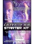 Doves 101 Starter Kit Trick
