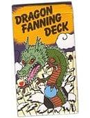 Dragon Fanning Deck Accessory