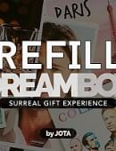 Refills for Dream Box Refill