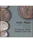 Dream Coin Set - Eisenhower Dollar DVD