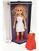 Dress Changing Doll Trick
