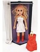 Dress Changing Doll Trick