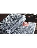 Drifters Playing Cards Deck of cards
