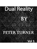Volume 3 - Dual Reality Magic download (ebook)