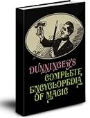 Dunninger's Complete Encyclopedia of Magic Magic download (ebook)