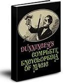 Dunninger's Complete Encyclopedia of Magic Magic download (ebook)