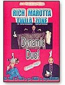 Dynamic Duo DVD