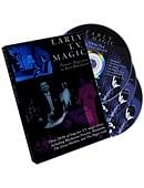 Early TV Magic Collection DVD