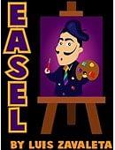Easel Magic download (video)