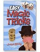 Easy Magic Tricks Book