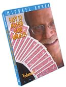 Easy To Master Card Miracles Volume 8 DVD or download