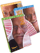 Easy to Master Card Miracles Volumes 7 - 9 DVD or download