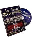Easy to Master Magic Tricks DVD