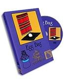 Egg Bag - Greater Magic Teach In DVD