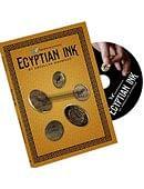 Egyptian Ink DVD