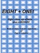 Eight + One! Magic download (ebook)