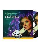 Ekaterina Live Lecture DVD DVD
