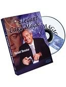 Elegant Card Magic DVD