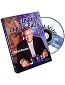 Elegant Cups And Balls DVD
