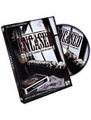 Encased DVD