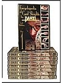Encyclopedia Of Card Sleights - Volume 1 DVD or download