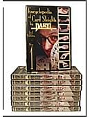 Encyclopedia of Card Sleights - Volume 4 DVD or download