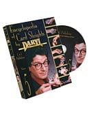 Encyclopedia of Card Sleights - Volume 5 DVD or download