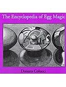 Encyclopedia of Egg Magic Book