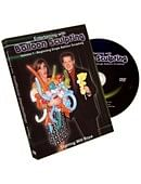 Entertaining With Balloon Sculpting  - Volume 1 DVD