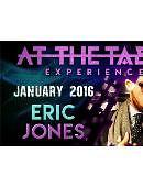 Eric Jones Live Lecture  Live lecture