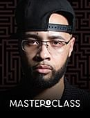 Eric Jones: Masterclass: Live Live lecture