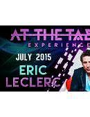 Eric Leclerc Live Lecture Live lecture