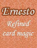 Ernesto Magic download (video)