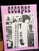 Escapes Book